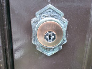 KODAI古代鍵紛失で鍵開け交換