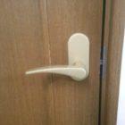 室内トイレレバーハンドル