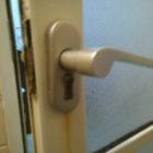 GOAL浴室鍵錆びて壊れて交換