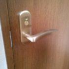 室内トイレ鍵故障
