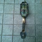 サムラッチ錠鍵修理