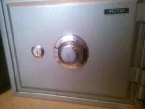 VEPOX金庫鍵開け