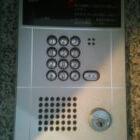 GOALオートロックインターホン修理
